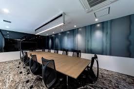 sojitz reit advisors office ceiling design looks unique