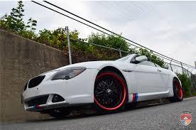 All BMW Models black on black bmw m6 : Gallery - Category: BLACK RED LIP - Image: BMW-M6-AMAYA-BLACK-WITH ...