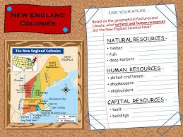 Specialization and Interdependence in the Colonies - ppt download