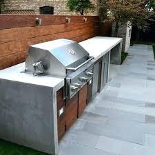 concrete countertop outdoor kitchen breathtaking outdoor kitchen concrete concrete outdoor kitchen concrete countertops diy outdoor kitchen