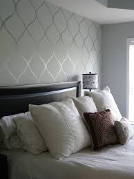 10 Lovely Accent Wall Bedroom Design Ideas | Wall ideas, Wallpaper and Easy