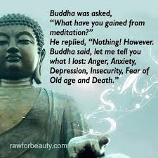 Buddha Quotes On Death Extraordinary Buddhist Quotes About Death On QuotesTopics