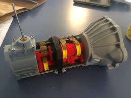 3ders org engineer builds 3d printed working 5 speed eric has even declined to produce a tutorial as there are simply too many steps and parts to easily convey in assembly diagrams if you want to try it