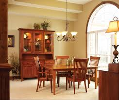 mission style round dining room table best gallery of tables furniture