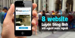 8 website luyện nói tiếng anh với người nước ngoài