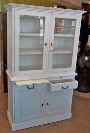 imposing decoration kitchen hutch cabinets white cabinet diy elegant 5 regarding idea 3