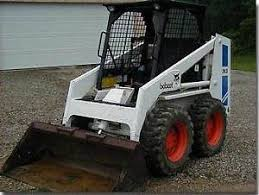 bobcat 743 skid steer loader operator s part manual bobcat bobcat 743 skid steer loader operator s part manual