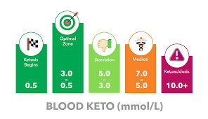 How To Get Into Ketosis Easy Day Keto