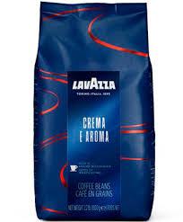 <b>Lavazza Crema e</b> Aroma Espresso <b>кофе</b> в зернах 1 кг