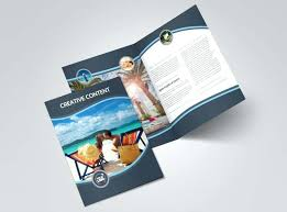 2 folded brochure template 2 fold brochure template why choosing 2 fold brochure template trend