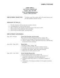 Day Care Resume Childcare Resume Examples Good Objective Statement For Childcare