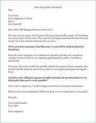 Funding Request Proposal Csr Template Example – Echotrailers