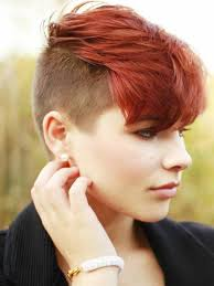Hairstyle For Women With Short Hair undercut hairstyle for womens undercut hairstyles women women 6540 by stevesalt.us