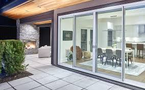 sliding patio doors vancouver long life