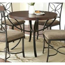 42 inch high dining table inch round dining table great best metal base for granite kitchen 42 inch high dining table inch round