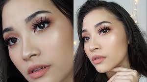 makeup tahan lama untuk kulit berminyak matte long lasting makeup for oily skin