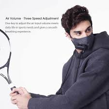 Generic <b>Purely</b> KN95 <b>Anti</b>-<b>haze Air</b> Sport Mask Electric Fresh Face ...