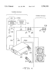 wiring diagram for trailer electric brakes the wiring diagram electric trailer brakes wiring diagram nodasystech wiring diagram