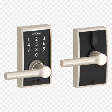 schlage electronic locks. Schlage Electronic Lock Keypad Door Handle - Others Locks