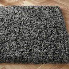 stratus dark grey rug