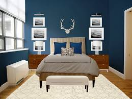 Cool Best Color To Paint A Bedroom On With Colour Paint