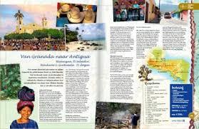 Reisbrochure Online Brochure Midden Zuid Amerika Djoser