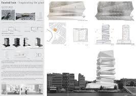 architecture presentation board layout design - Google Search