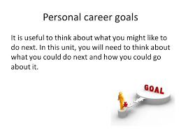 What Are Your Personal And Career Goals What Are Your Personal And Career Goals Zoro Braggs Co