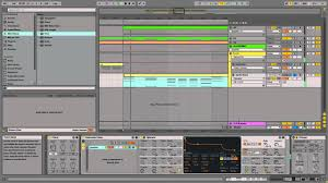 Flume Sound Design Tutozik Sound Design Synth Flume Ableton Live 9 Tutoriel Français