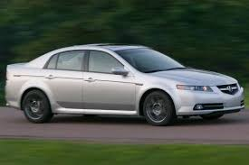 acura tlx 2008 interior. 2008 acura tl sedan exterior tlx interior a