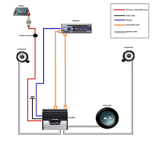 subwoofer wiring diagrams schematics and wiring diagrams Car Subwoofer Wiring Diagram subwoofer wiring diagrams car audio subwoofer wiring diagram