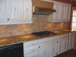 backsplash for santa cecilia granite countertop. Brilliant Backsplash For Santa Cecilia Granite Countertop H88 On Small Home Decoration Ideas With