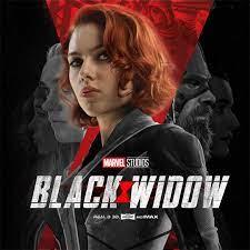 Pin on Black Widow (2021)