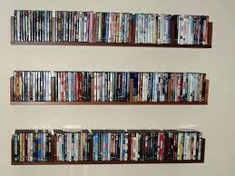 dvd storage wall shelves ideas about storage shelves on wall wall mounted shelves wall shelf dvd