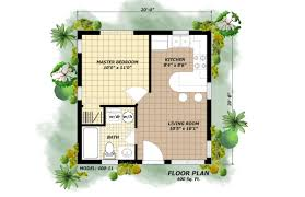 image of 400 sq ft house plans indian style