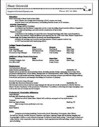 house manager resumes house manager resume resume sample