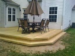 Backyard Deck Design Adorable Deck Designs Ideas Deck Design Best Deck Design Ideas On Deck Decks
