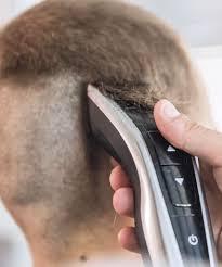 Pánské účesy A Střihy Vlasů Philips