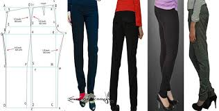 Make Pants How To Draft A Pants Pattern Like A Pro Sewing For A Living