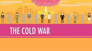 essay on the cold war it s origin causes and phases the cold war crash course world history 39