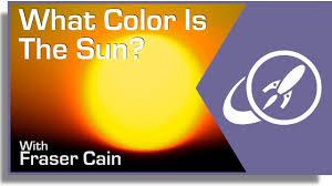 Hasil gambar untuk sunlight color