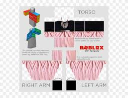 What Is The Size Of The Roblox Shirt Template Roblox Shirt Template 2019 Hd Png Download 585x559