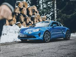 2018 renault alpine a110.  2018 alpine a110 2018  front angle   in 2018 renault alpine a110