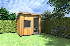 outdoor office plans. Perfect Office Beautiful Garden Office Designs Room BH Viz 02 L 19 On With Outdoor Plans O