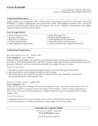 Loan Processor Resumes Cover Letter For Loan Processor Mortgage Loan