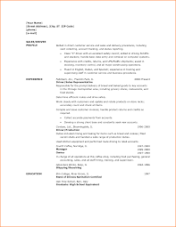 Fascinating Pizza Delivery Driver Resume Responsibilities for Delivery  Driver Duties Resume