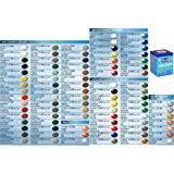 10 Pcs Revell Aqua Color Colour Paints 18ml For Models You