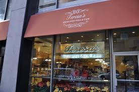 gourmet restaurants new york. teresa\u0027s gourmet cafe, new york city - midtown restaurant reviews, phone number \u0026 photos tripadvisor restaurants