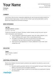Drafting Resume Examples Drafting Resume Templates Elegant Classic Resume Examples Resume 52