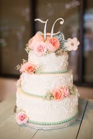 best 25 pastel pink small wedding cakes ideas